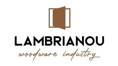 K. Lambrianou & Sons Logo