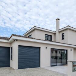 Bioclimatic Energy Efficient House In Larnaca