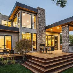 Okohaus Ger Timber Houses