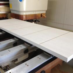 Door Production Using Cnc Technology