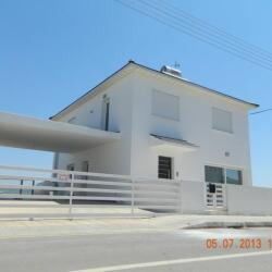 Construction Of Private Residence In Mammari