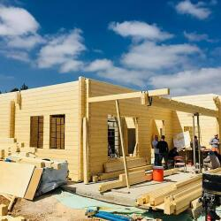 Smart Wood Timber Frame Constructions