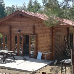 Chafot Trading Timber Frame Houses