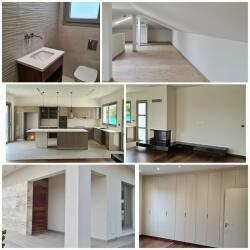 Ground Floor House In Lapatsa Nicosia